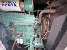 Volvo penta generator używany