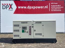 Groupe électrogène Cummins 6CTAA8.3-G2 - 220 kVA Generator - DPX-19840