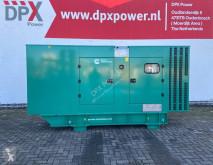 Cummins C200 D5e - 200 kVA Generator - DPX-18512-A groupe électrogène neuf