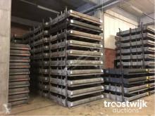 matériel de chantier coffrage