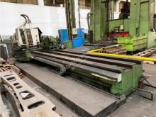 Matériel de chantier Matériel Geminis G3 lathe CNC 1.200x6.000 good condition