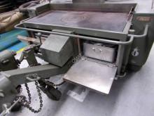 Stavebný stroj Marion Valence CUISINE ROULANTE ďalšie stroje ojazdený