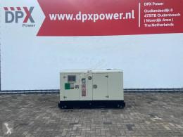 Строителна техника електрически агрегат Cummins 4B3.9-G2 - 28 kVA Generator - DPX-19830