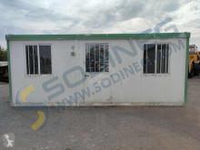Material de obra 15 M2 bungalow usado