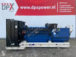 Groupe électrogène FG Wilson P1250E1 - Perkins - 1.250 kVA Genset - DPX-16028
