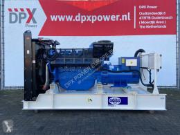 FG Wilson P850-1 - Perkins - 850 kVA Genset - DPX-16024 elektrojen grubu yeni