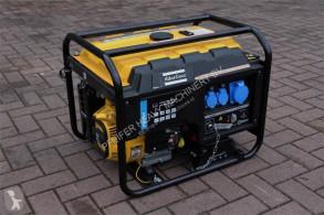 Atlas Copco P8000 New, Valid inspection, *Guarantee! Gasoline, groupe électrogène occasion