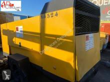 Material de obra Compair C 132 compresor usado