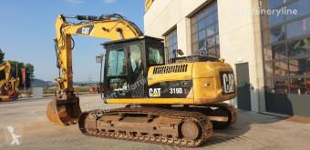 Entreprenørmaskiner Caterpillar CAT 319DL brugt