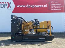 Groupe électrogène Olympian GEP400-4 - Perkins - 400 kVA Generator - DPX-12395