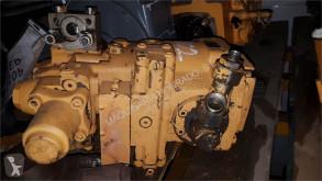 Matériel de chantier Matériel Liebherr LMV100