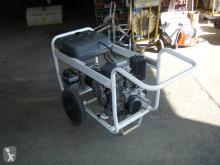 آلة لمواقع البناء مجموعة مولدة للكهرباء Worms 6010 DXL5