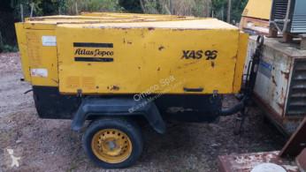 Compresseur Atlas Copco XAS96