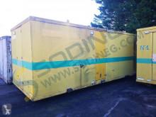 JCR 14 M2 container şantier second-hand