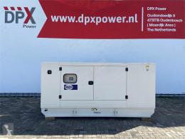 Aggregaat/generator FG Wilson P220-3 - 220 kVA Generator - DPX-16012