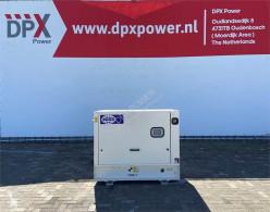 Groupe électrogène FG Wilson P22-6 - 22 kVA Generator - DPX-16002