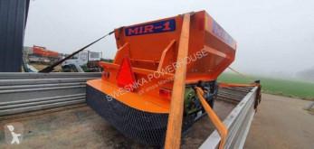 Material de obra MIR-1 posypywarko-piaskarka zawieszana/tailgate sand spreader otros materiales nuevo