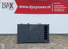 Iveco NEF45TM2 - 110 kVA Generator - DPX-17552 groupe électrogène neuf