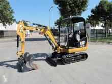 Mini escavatore Caterpillar 301.7D