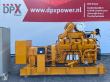 Groupe électrogène Cummins KTA38-G2 - 800 kVA Generator - DPX-12424
