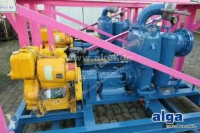Pompe DIA SZ 125/Pumpe/Hatz/Wasser/Kreiselp