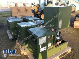 Material de obra generador Kirsch KIRSCH, D10DRE/Stromgenerator 10 KVA