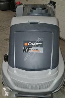 Material de obra hidrolimpiadora Comet KF 9.21 Premium