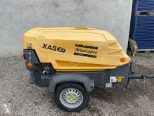 Compresseur Atlas Copco XAS37 KD PE