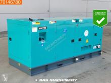 Cummins AG3-100C NEW UNUSED - 100KVA GENEATOR AGGREGRAAT groupe électrogène neuf
