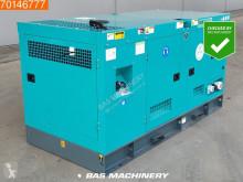 Cummins AG3-75C 75KVA - ENGINE groupe électrogène neuf