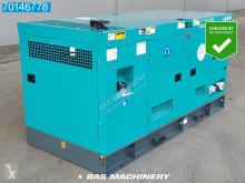 Groupe électrogène Cummins AG3-75C 75KVA - ENGINE