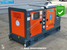 Entreprenørmaskiner AG3-80 NEW UNUSED - 80KVA motorgenerator ny