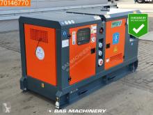 آلة لمواقع البناء مجموعة مولدة للكهرباء AG3-80 NEW UNUSED - 80KVA GENEATOR AGGREGRAAT