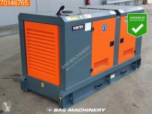 آلة لمواقع البناء مجموعة مولدة للكهرباء AG3-50 NEW UNUSED - 50KVA GENEATOR AGGREGRAAT