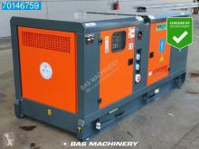 Építőipari munkagép AG3-100 NEW UNUSED - 100KVA GENEATOR AGGREGRAAT új áramfejlesztő