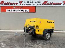 Material de obra compresor Kaeser m50