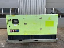 Groupe électrogène Pramac GSW 110 DIESEL STATIONARY GENERATOR