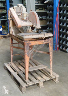 Stavebný stroj Matériel