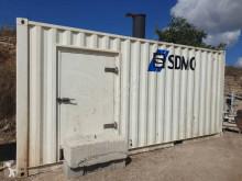 SDMO X1100K groupe électrogène occasion