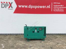 Cummins C17D5 - 17 kVA Generator - DPX-18500 groupe électrogène neuf