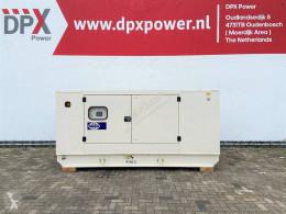 Építőipari munkagép FG Wilson P150-5 - 150 kVA Generator - DPX-16009 új áramfejlesztő