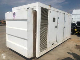 Generator construction TDVP15