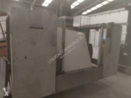 Matériel de chantier Fadal 906 CNC machining center autres matériels occasion