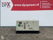 Entreprenørmaskiner Cummins 4BTA3.9-G2 - 66 kVA Generator - DPX-19833 motorgenerator ny