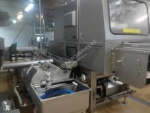 Строительное оборудование Matériel Gunther PI 600 - Injection Machine
