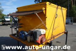 Matériel de chantier OLETTO 2m³ Thermo Asphalt Container Hot Box H02 wie A.T.C. / HMB autres matériels occasion