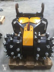 Şantiye donanımı MB Crusher R700 diğer donanımlar ikinci el araç