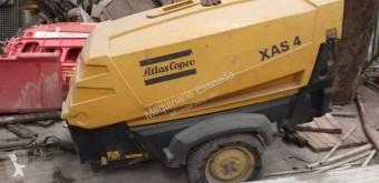 Compresor Atlas Copco XAS 4