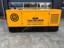 آلة لمواقع البناء مجموعة مولدة للكهرباء van leeuwen AGG9 06129