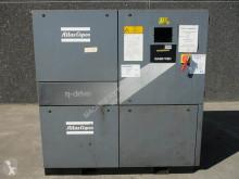 Atlas Copco compressor construction GA 90 VSD